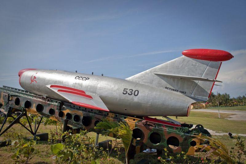 CUBA-MISSILE CRISIS-50TH ANNIVERSARY